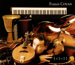 Francis Covan - 1+1=11