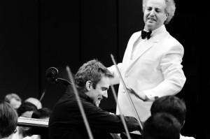 2012 Johannes Moser Orchestre de Pittsburgh Festival de Lanaudière Québec Musique classique Christina Alonso Photographies ©