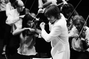 2012 Kent Nagano Orchestre Symphonique de Montréal
