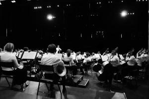 2012 Kent Nagano OSM Festival de Lanaudière Québec Musique classique Christina Alonso Photographies ©