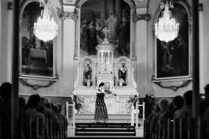 2012 Midori Festival de Lanaudière Québec Musique classique Christina Alonso Photographies ©