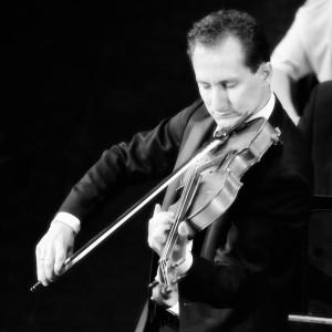 2013 Antoine Tamestit Festival de Lanaudière Québec Musique classique Christina Alonso Photographies ©