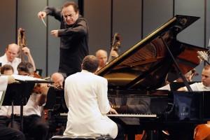 2011, Charles Dutoit, Orchestre de Philadelphie, Festival de Lanaudière, Photographies Christina Alonso©