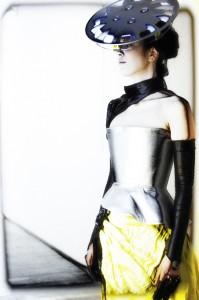 Mode, beauté, Cluc le couturier, couture Photos Christina Alonso Photographies©Montréal, 2011