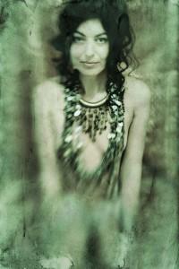 Portrait, ethnique, nature sauvage, beauté, femme, Christina Alonso Photographies©, Montréal, 2014