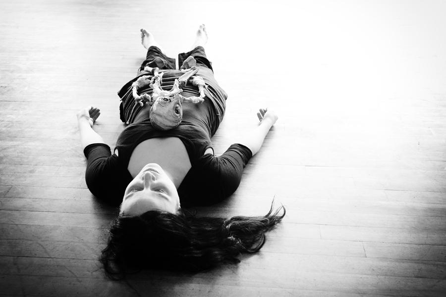 Marionnette de Dominique Leroux, Celui, Théâtre de Marionnettes, Imaginaire, Christina Alonso, Photographies, Montréal 2014